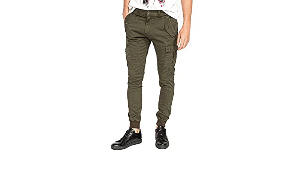 Clayton Joggers cargo slim  Amazon.it  Abbigliamento 17c3474b2f0