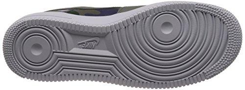 Bianco Da 1 Scuro Nike Uomo Ginnastica Force Air Stucco Lv8 Scarpe Luglio q0PgRp