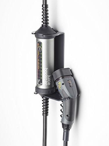 Wandhalterung für Juice Booster 2 ohne U-Bügel, ohne Sicherheitsschloss Smart Booster