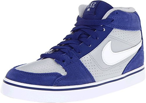 Nike Ruckus Mid Isolate LR Sneaker verschiedene Farben/Modelle, Größe:EUR 36, Farbe:Ruckus MID blau/grau/weiß - Nike-ruckus