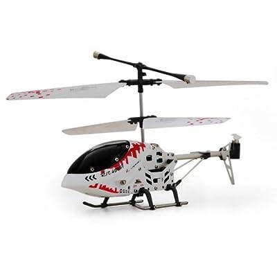 Takira RC Mini Helicóptero Control remoto 3-Canales Compacto por Takira