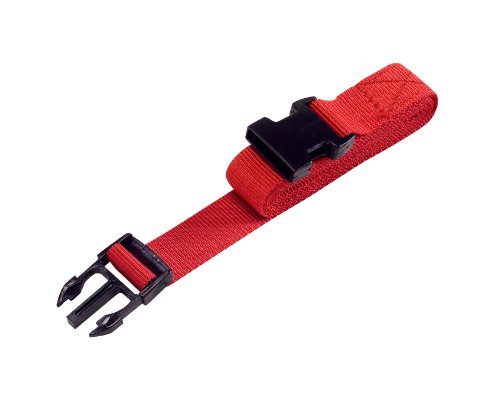 TEKTON 6213 5-Foot Light Duty Cargo Strap by TEKTON (English Manual)