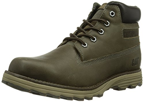 Caterpillar Founder, Boots homme Marron