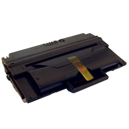 Preisvergleich Produktbild 1x Toner-Kartusche XL Schwarz ersetzt Dell 2335 2335DN 2355DN 593-10329 HX756 PlatinumSerie