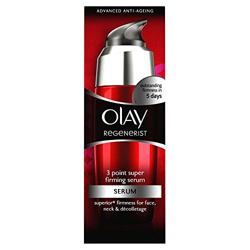 Olay Regenerist Daily 3 points de Super Sérum (50ml) - Paquet de 6