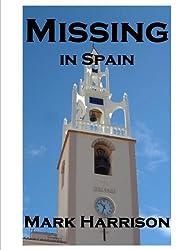 Missing in Spain (Inspector Fernandez 1)