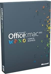 office f r mac 2011 home business multipack deutsch. Black Bedroom Furniture Sets. Home Design Ideas