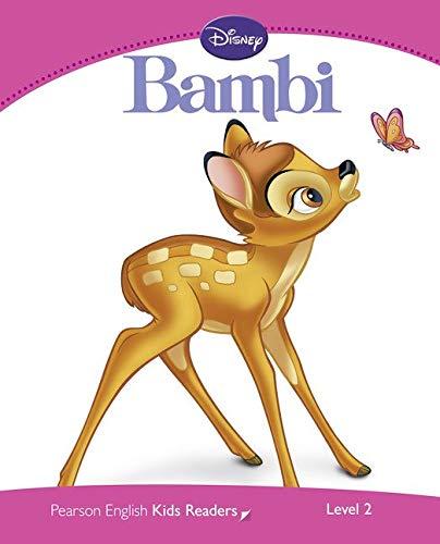 Level 2: Disney Bambi