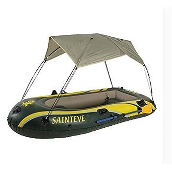 NUOAO Kayak Barco de Pesca...