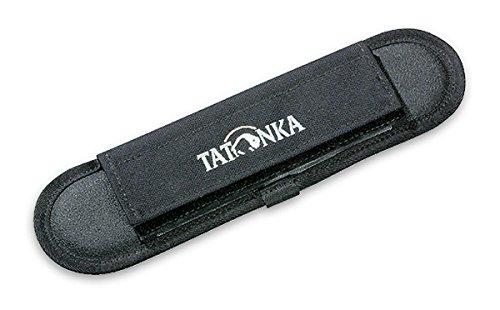 Tatonka Polster Shoulder Pad black, 25 x 6 cm