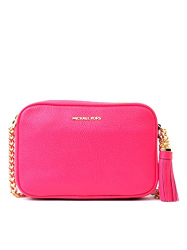 - 41 2BcRWcfGHL - Michael Michael Kors Women's Shoulder Bag – Pink – One Size