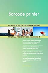 printer All-Inclusive Self-Assessment - More