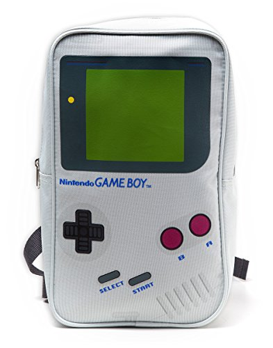 Mini bolso/Mochila Nintendo - Game Boy
