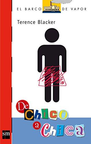De Chico a Chica por Terence Blacker