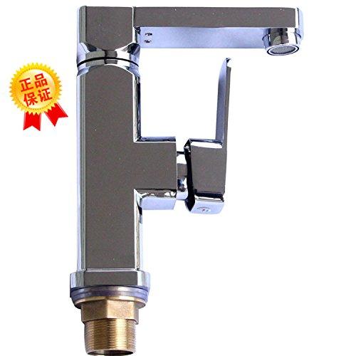 MEICHEN-Design creativo cucina bagno rubinetto lavaboAlta qualità in ottone solido vasca da bagno rubinetto