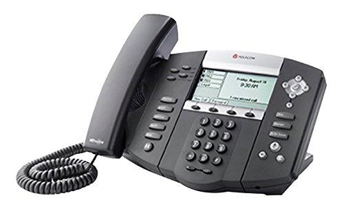 Polycom SoundPoint IP321 Telefono Desktop VoIP, (Linea Voip Telefono Desktop)