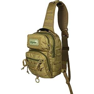 Viper 10L épaule tactique sac de transport molle sac à dos armée combat pour airsoft