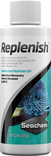 Seachem Replenish, 100ml/3.4FL. oz -