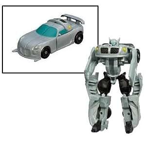 Transformers Movie Legends Allspark Series 9 AUTOBOT JAZZ [Toy]