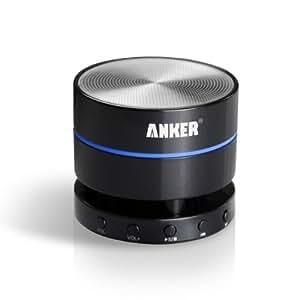 anker haut parleur portable bluetooth 4 0 pour couter de la musique appel vocal et plus. Black Bedroom Furniture Sets. Home Design Ideas