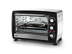 GLEN 5030 OVEN TOASTER GRILLERS