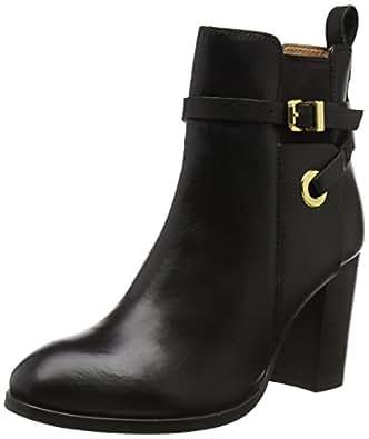 Carvela Stacey, Women's Ankle Boots, Black (Black), 3 UK (36 EU)
