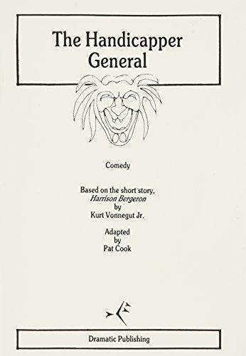 The Handicapper General by Kurt Vonnegut (1993-11-01)