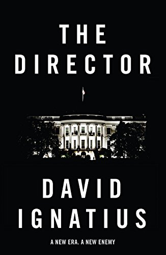 the-director-english-edition
