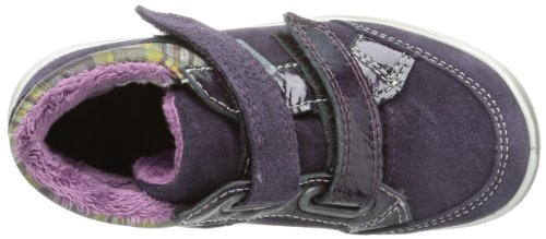 Ricosta BAJLA(M) 8320700 Mädchen Sneaker Violett (blackberry/purple 393)