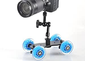 Mcoplus Dolly and Arms (Dolly Blue with 7'' Arm)