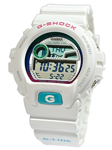 CASIO Casio G-SHOCK G shock G shock GLX-6900-7 overseas model sports line G-LIDE watches for men watch watch