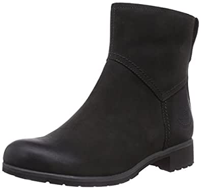 Timberland Earthkeepers Putnam Zip Ankle Women S Boots