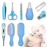 Grooming & Healthcare Kits Baby Grooming