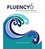 [(Fluency With Information Technology )] [Author: Lawrence Snyder] [Feb-2014]