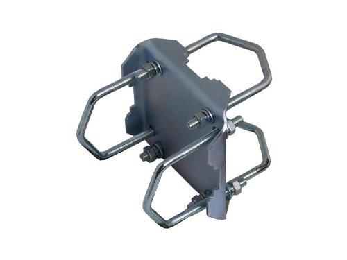 Assat 46011 morsetto a croce per tubi 60 mm