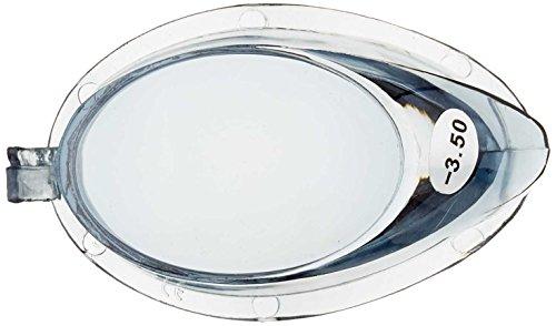 Cressi Swim Uni Optische Sehhilfe Für Fast -1.5, transparent, One size, DE201215 Preisvergleich