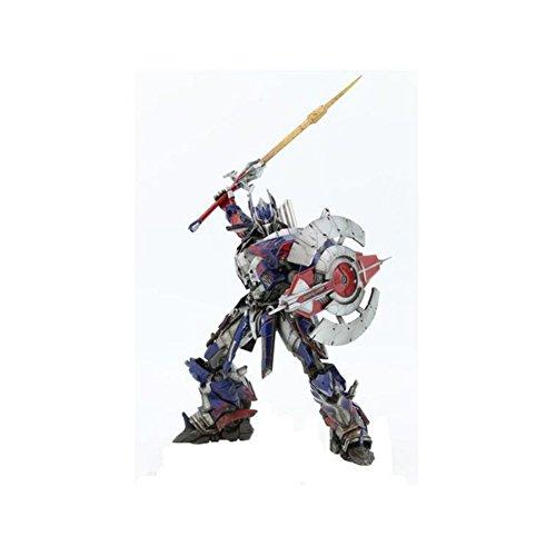 Transformers Optimus Prime Transformers Lost Age Furyu Prize Figure