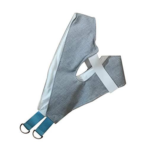 Scopri offerta per Healifty Amaca da collo trazione cervicale collo Regolabile portatile per sollievo dal dolore al collo e terapia (colore Ramdom)