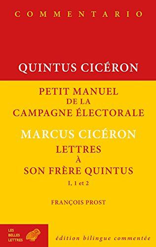 Petit Manuel De Campagne Lectorale [Pdf/ePub] eBook