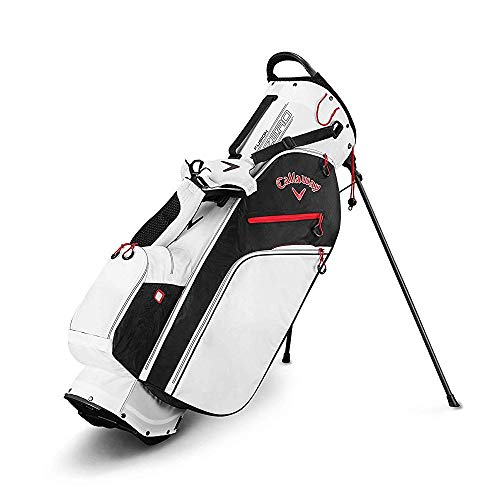 Callaway Golf Fusion Zero Sac Support pour Homme...