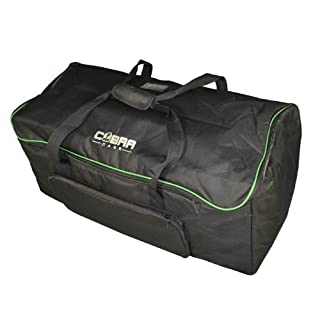 Padded Equipment Bag 762 x 356 x 356mm - 10mm padding for extra protection