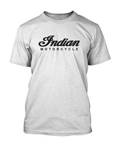 Glare UK Herren T-Shirt, Slogan 56 Weiß