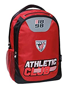 Athletic Club MC-62-AC Mochila Adaptable a Carro, 42 cm