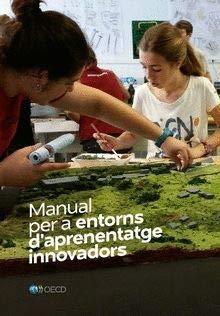Manual per a entorns d'aprenentatge innovadors (Manuals) por Aa.Vv.