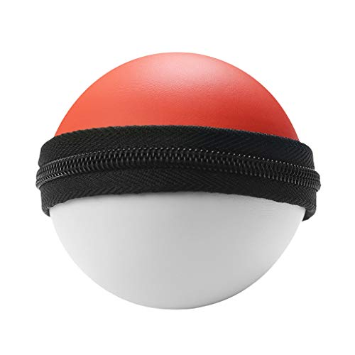 Preisvergleich Produktbild Baoblaze Tragbare Tragetasche Aufbewahrungstasche Für Nintendo Schalter Pokeball Plus Lets Go Pikachu Eevee Spiel