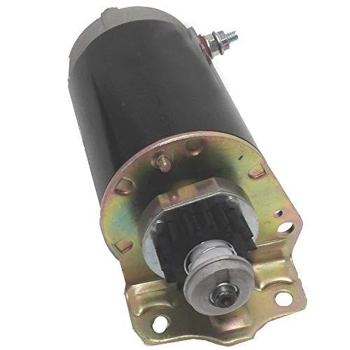Anlasser Starter E-Starter für Briggs und Stratton 28M707 286707 28B707 28D707 28C707 287707 289707 283707 288707 (Briggs Und Stratton Starter)