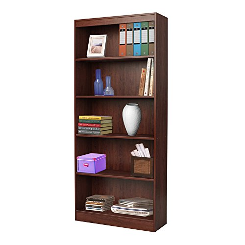 A10 Shop Alpha Bookcase with 4 shelf, 67