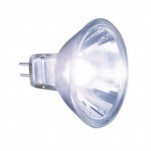 Osram Decostar ECO-Lampe 12V 20W Reflektor GU5.3, 91 cm WFL