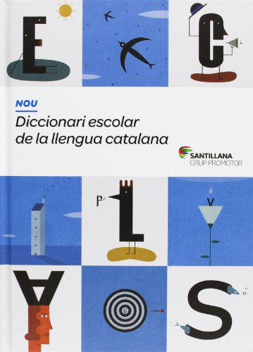 NOU DICCIONARI ESCOLAR DE LA LLENGUA CATALANA - 9788479187187