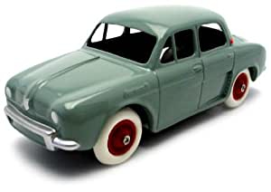 Cij - C35600 - Véhicule Miniature - Renault Dauphine - Echelle 1/43